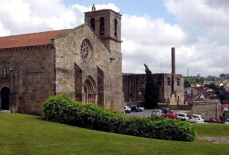 Gotický kostol Sao Francisco