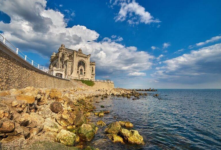 Príroda a história v Rumunsku