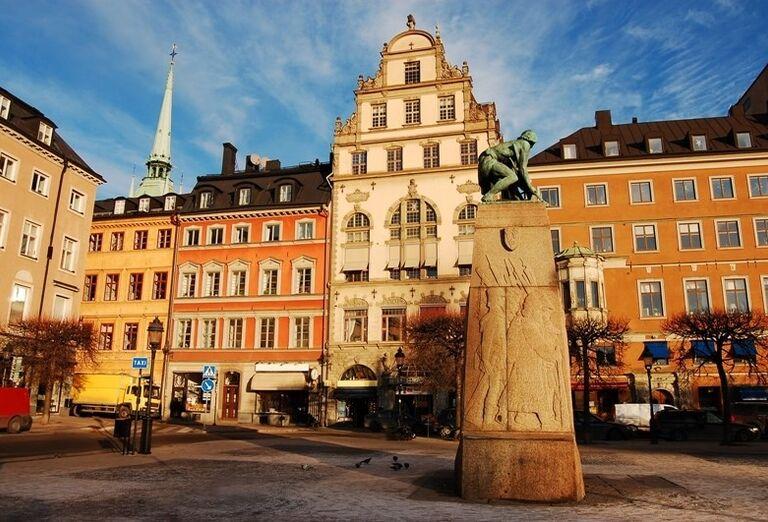 Atrakcie Škandinávia - rozprávkové krajiny sobíkov a škriatkov