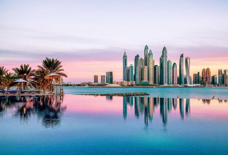 Ostatné Dukes Dubai, a Royal Hideaway Hotel *****