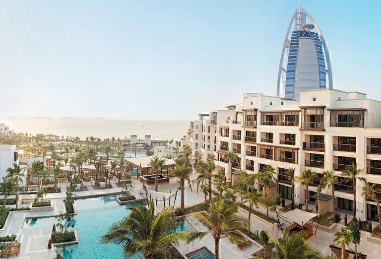 Ostatné Hotel Jumeirah Al Naseem, Madinat Jumeirah *****