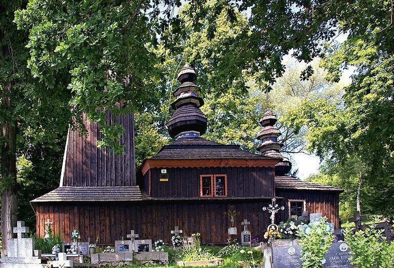 Krásy východného Slovenska, poznávací zájazd