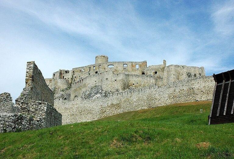 Ostatné Krásy východného Slovenska