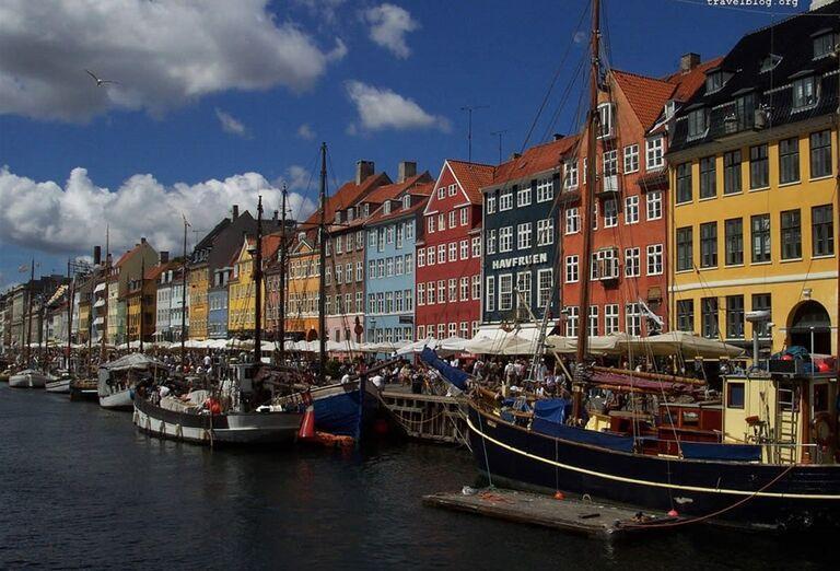 Prístav-Škandinávia