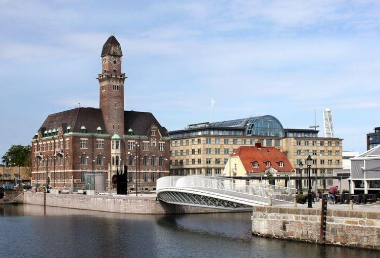 Architektúra mesta Malmö