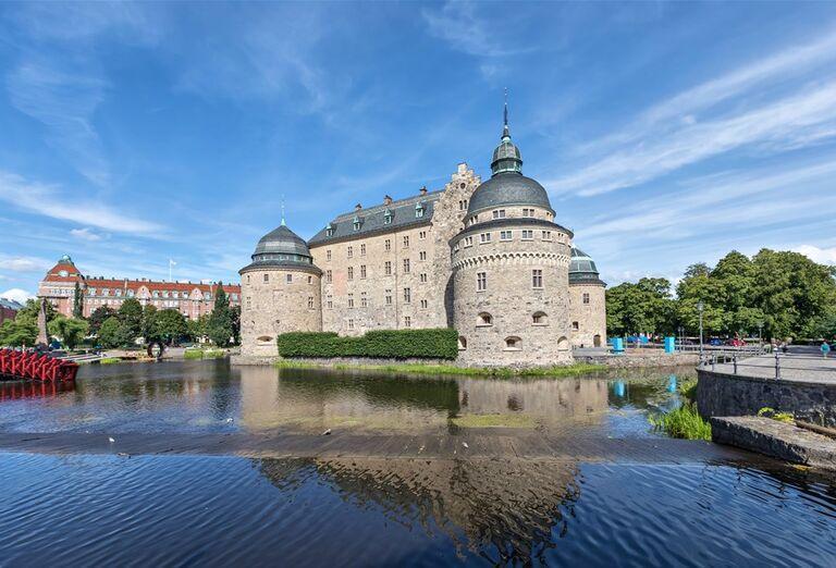Hrad Örebro