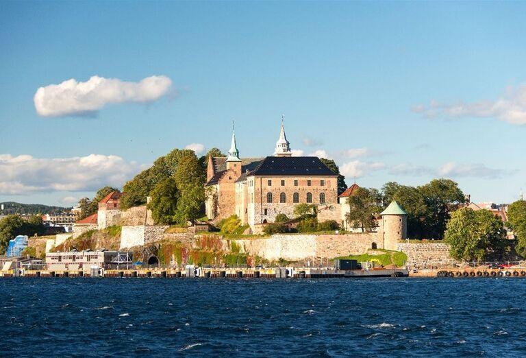 Hamletov hrad Kronborg