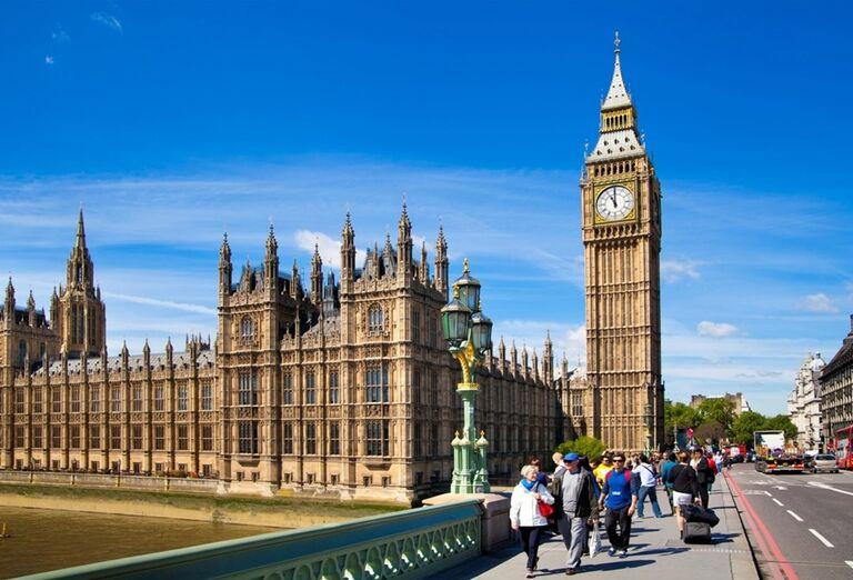 Londýnsky Parlament