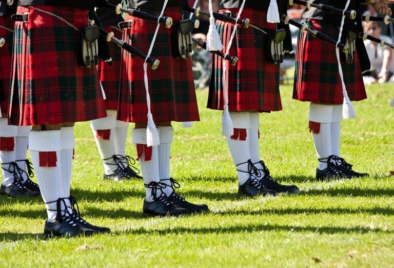 Tradičné škódske sukne