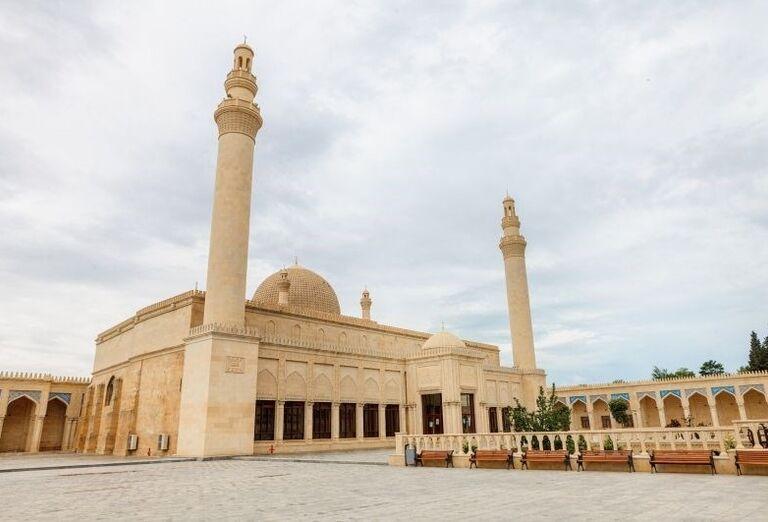 Mešita Juma