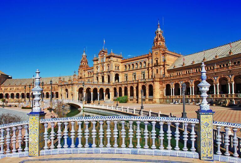 Galéria Výletná Loď Costa Favolosa - Južné Španielsko all inclusive ****