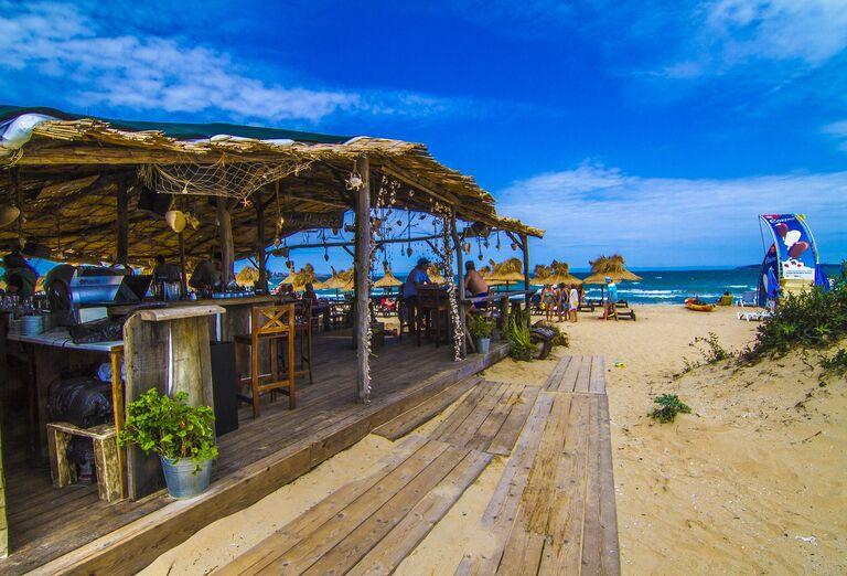 Pláž Hotel Blue Orange ****