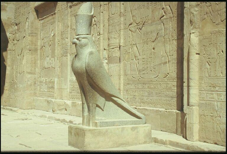 Chrám Horus