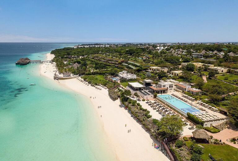 Ostatné Hotel RIU Palace Zanzibar *****