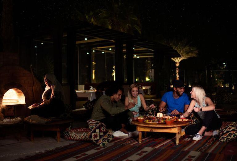 Mövenpick Resort & Spa Soma Bay R