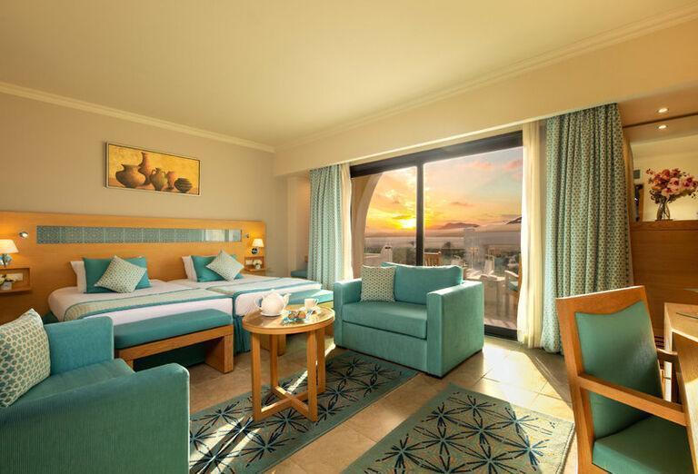 Mövenpick Resort & Spa Soma Bay W