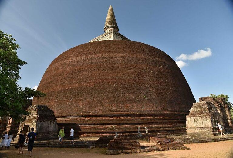 Kráľovstvo Polonnaruwa
