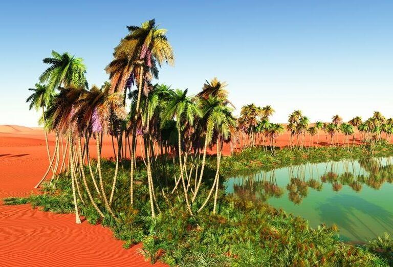Maroko - červená perla Afriky