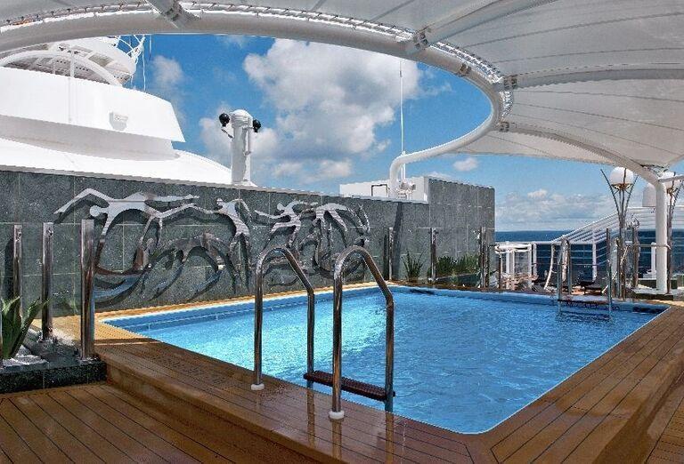 Výletná Loď MSC Divina - Južný Karibik -