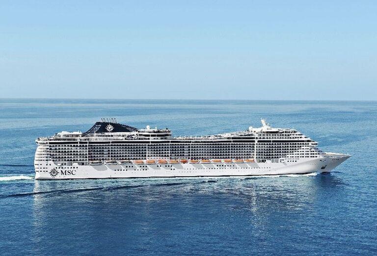 Výletná Loď MSC Divina - Karibik a Panama ****