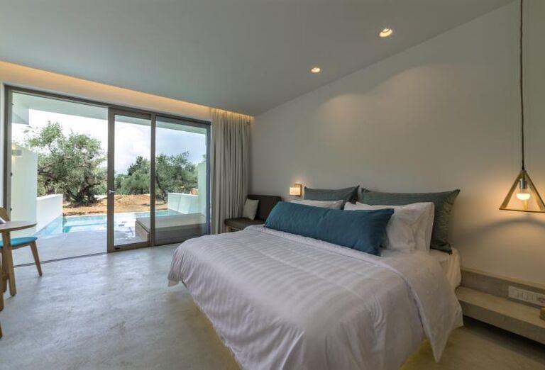 Tsamis Zante Suites - Erwachsenenhotel W