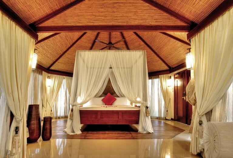 The Ritz-Carlton Ras Al Khaimah, Al Hamra Beach WEL