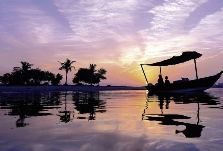 The Ritz-Carlton Ras Al Khaimah, Al Hamra Beach F