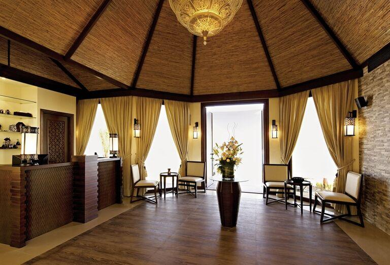The Ritz-Carlton Ras Al Khaimah, Al Hamra Beach L