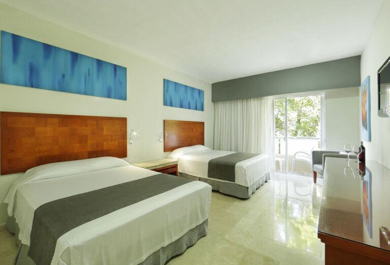 HOTEL VIVA WYNDHAM MAYA ****+ W