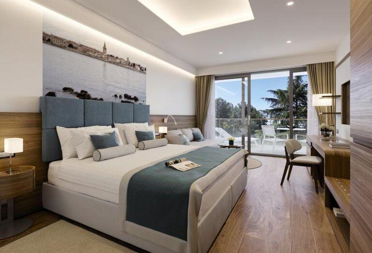 Hotel Valamar Collection MAREA SUITES W