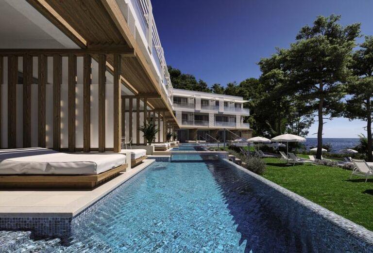 Hotel Valamar Collection MAREA SUITES P