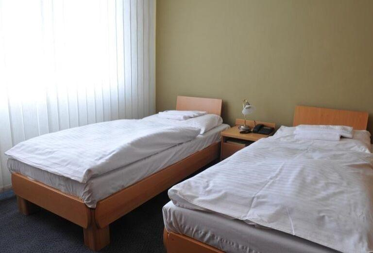 Ubytovanie v hoteli Limba