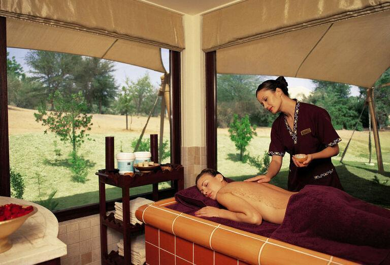 Al Maha, A Luxury Collection Desert Resort & Spa WEL