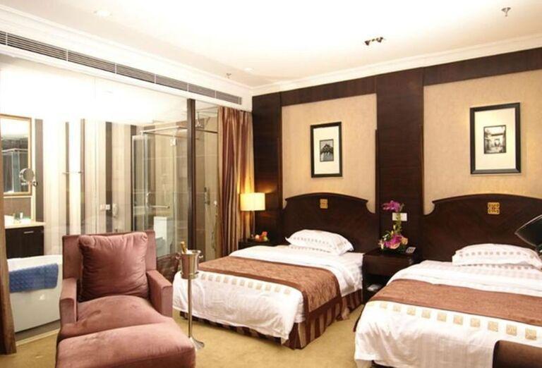 Jumby Bay, A Rosewood Resort -hotel