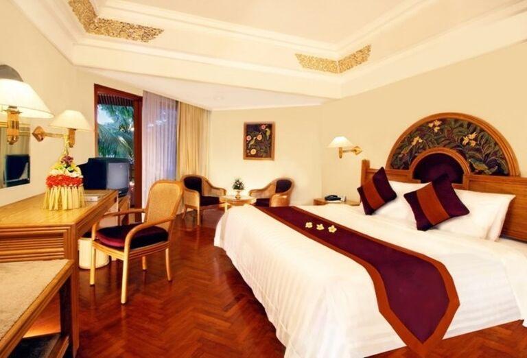 Ubytovanie v hoteli Prama Sanur Beach