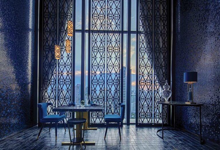 Renaissance Koh Samui Resort & Spa - Dvojlôžková izba