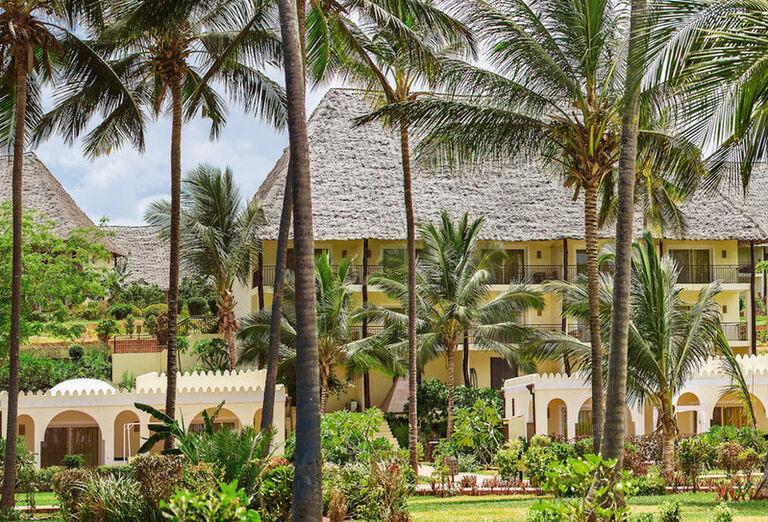 Ostatné Hotel Emerald Dream of Zanzibar *****