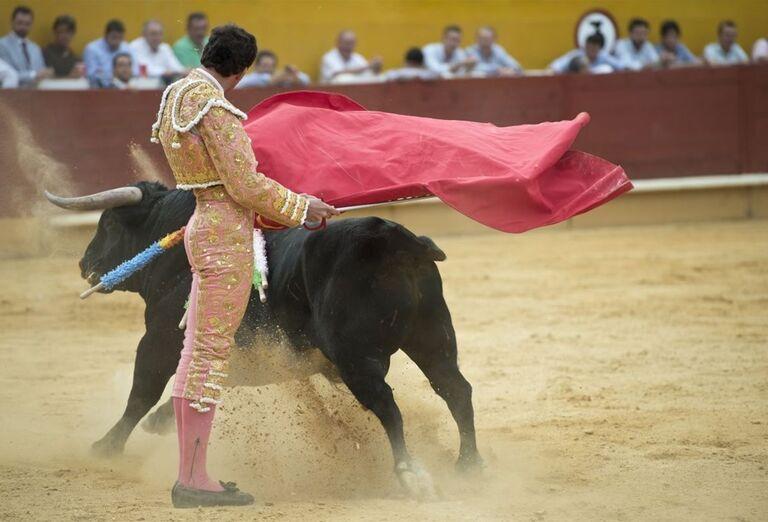 Býčí zápas, Andalúzia, poznávací zájazd, Španielsko