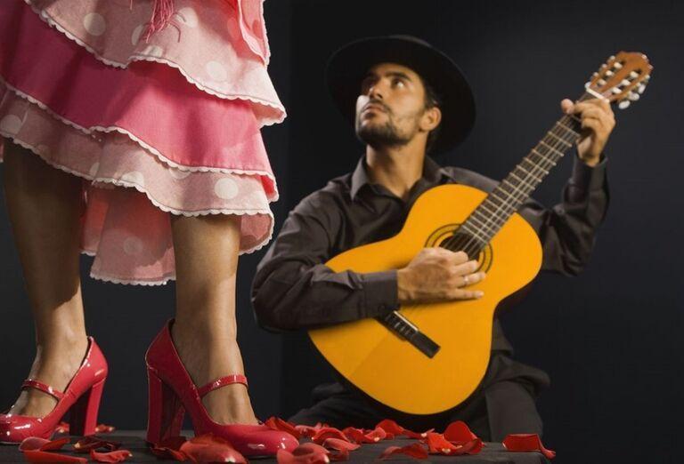 Flamenco, Andalúzia, pznávací zájazd, Španielsko