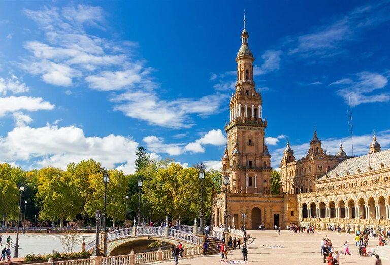 Námestie Malaga