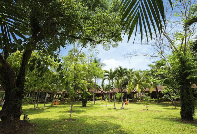 Galéria The Leaf Oceanside by Katathani Resorts ****