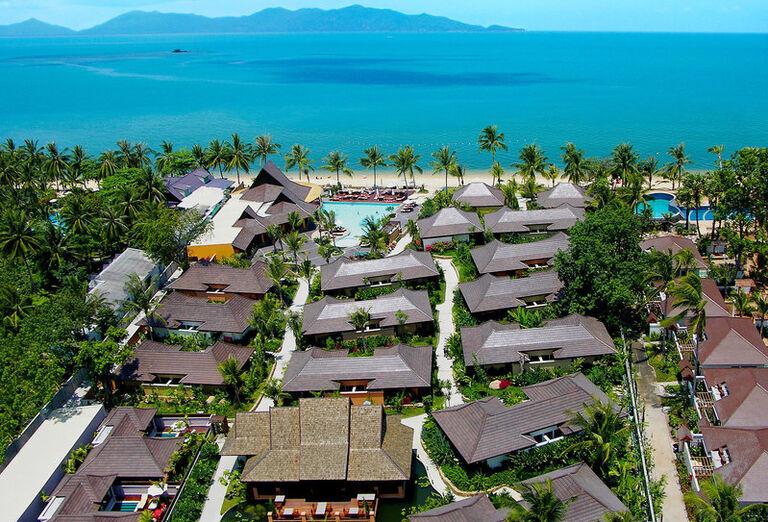 Galéria Bo Phut Resort & Spa *****