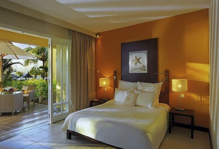 Hotel Victoria Beachcomber Resort & Spa - Dvojlôžková izba