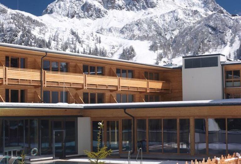 Falkensteiner hotel Sonnenalpe,  Nassfeld