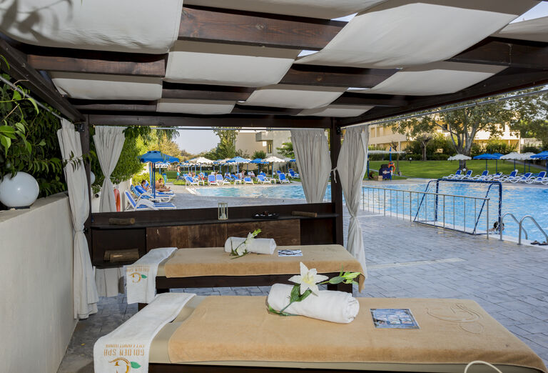 Ostatné Hotel Lippia Golf Resort ****