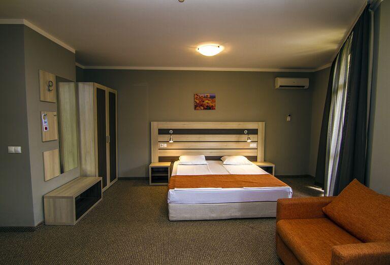 Ubytovanie Hotel Blue Orange ****
