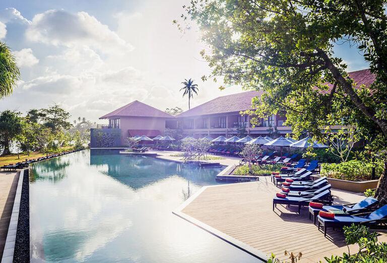 Ostatné Hotel Anantara Kalutara Resort Spa *****