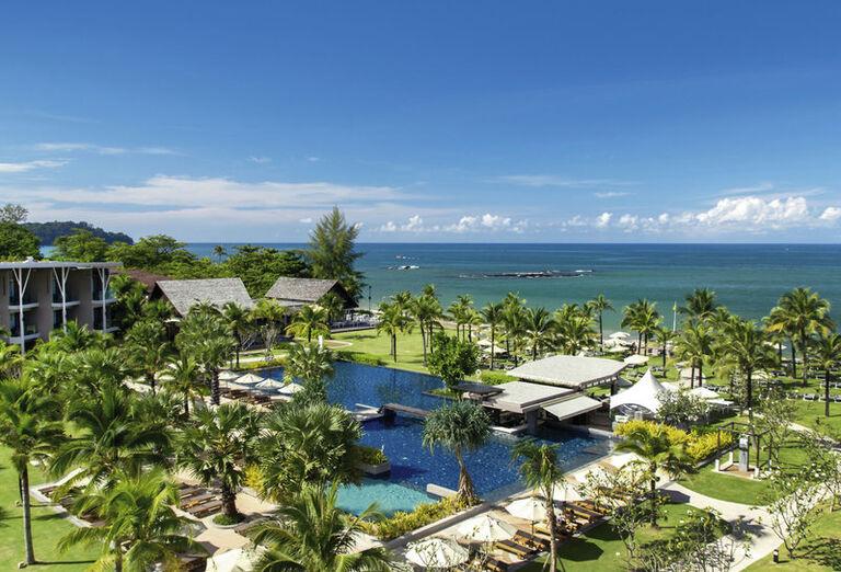 Galéria The Sands Khao Lak by Katathani Resorts