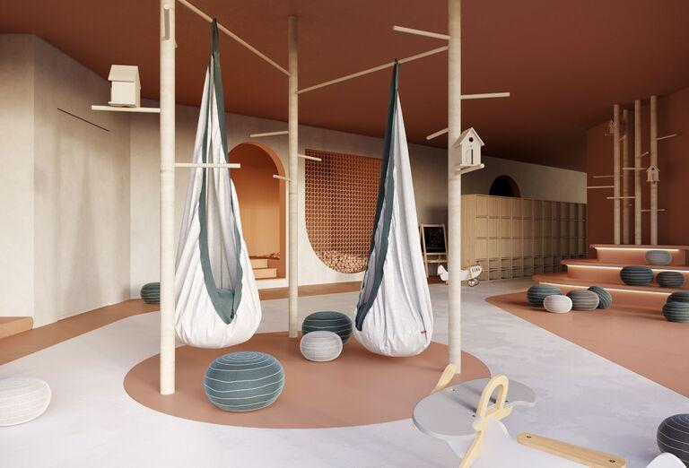 Pre deti Hotel Domes of Corfu *****