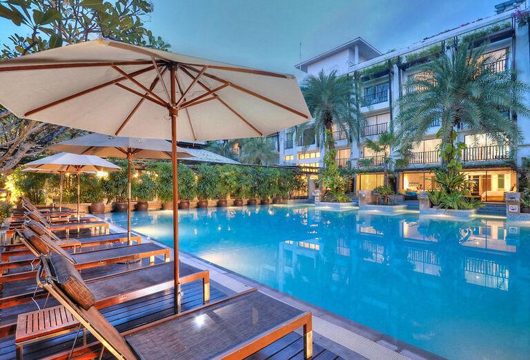 Galéria Burasari Resort ****